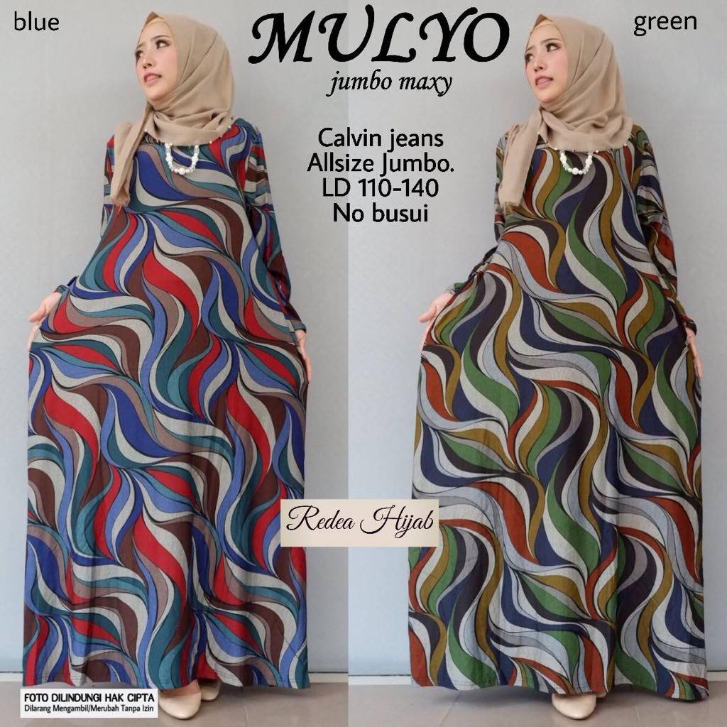 Levia Ori Moela Real Picture Long Dress Muslim Wanita Lengan Panjang Baju Cewek Hijaber Gamis Maxy Maxi Veana Limited Remaja Polos Cantik Shopee Indonesia