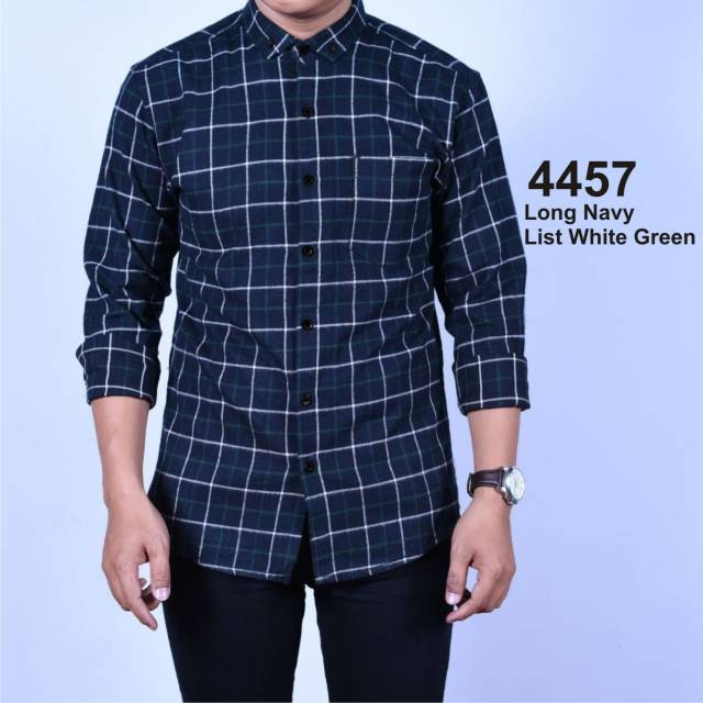 ameliashop16 KEMEJA FLANEL BEST SELLER