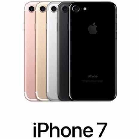 Iphone 7  Hp Secound - Hp Bekas
