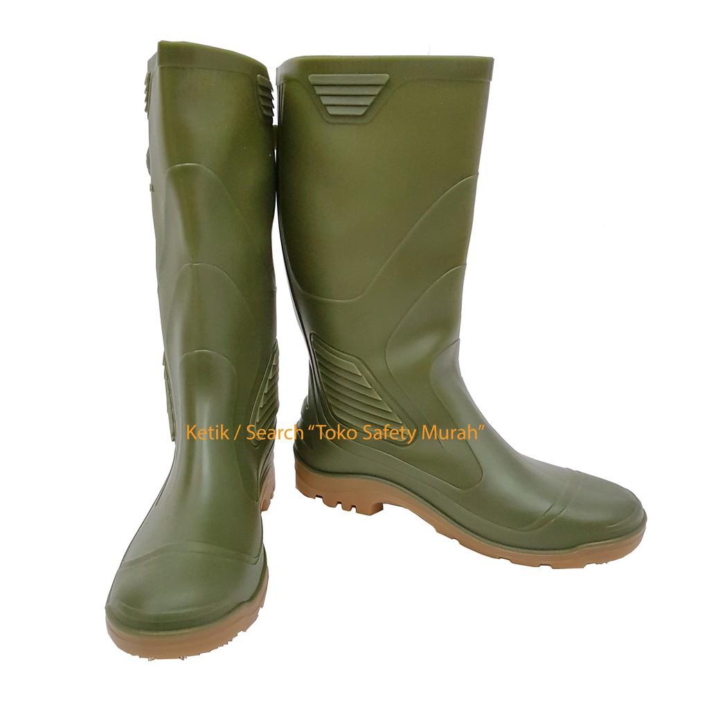 sepatu boots panjang - Temukan Harga dan Penawaran Boots Online Terbaik -  Sepatu Pria November 2018  b15ebd5f29