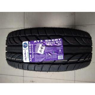 Achilles Atr Sport 195 55 R15 Ban Mobil Shopee Indonesia