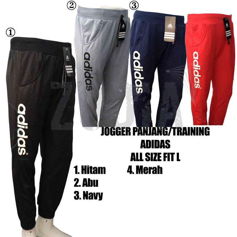 Jogger pants Panjang/Training Nike - Celana Olahraga - UNISEX | Shopee Indonesia