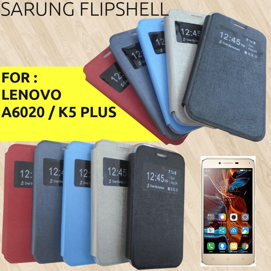 Aimi Lenovo Vibe K5 Plus Flipshell Flipcoversarung Case Biru Muda Galeno Flip Cover K4 Note Coklat Dapatkan Harga