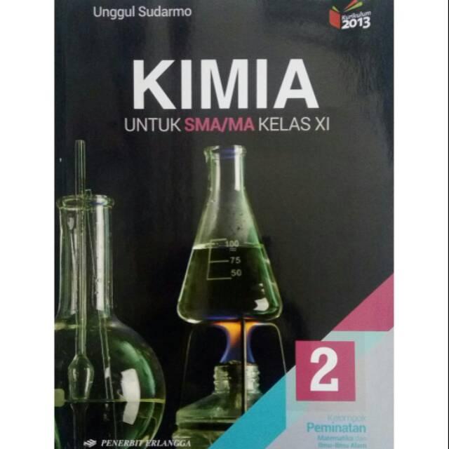 Paket Kimia Sma K13n Kelas Xi Shopee Indonesia