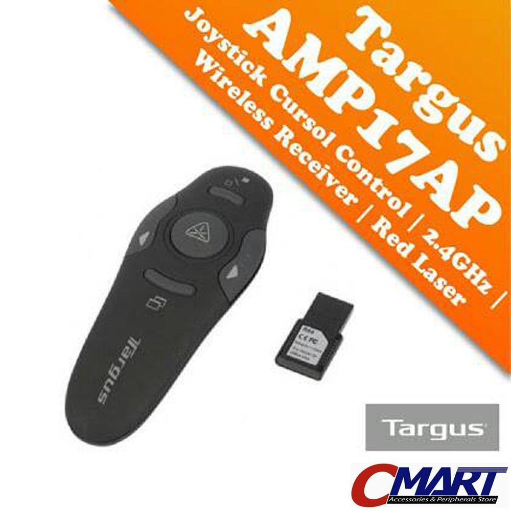 Wireless Red Laser Pointer Presenter Presentasi Remote Grc Lp Pp 1000 Hitam Shopee Indonesia