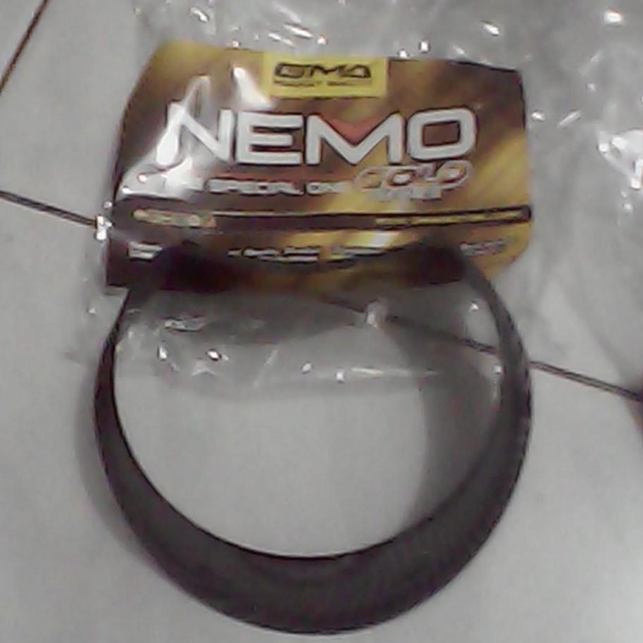 Spion Led Merk Gma Shopee Indonesia Jepit Import Bumm Daun Kecil Kanan