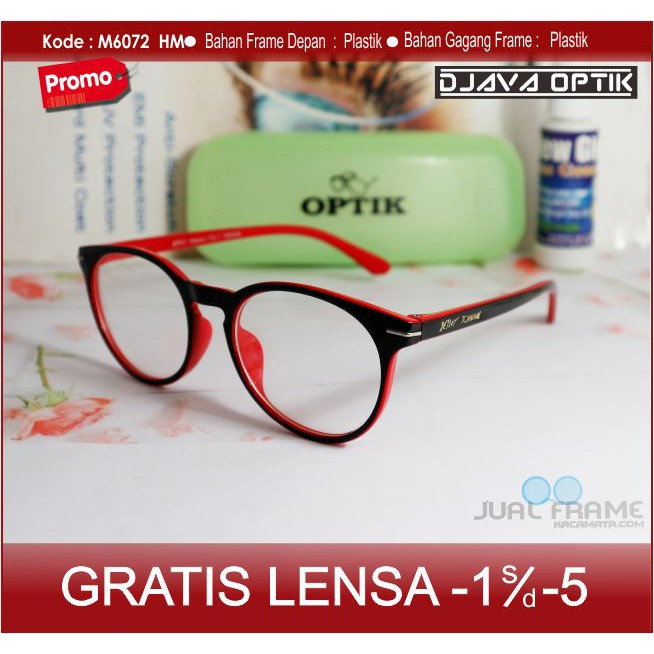 Kacamata minus  f348560d90