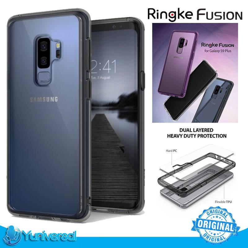 Hardcase Ringke Onyx Samsung Galaxy S7 Edge Back Cover - SF Black. Source · Baseus
