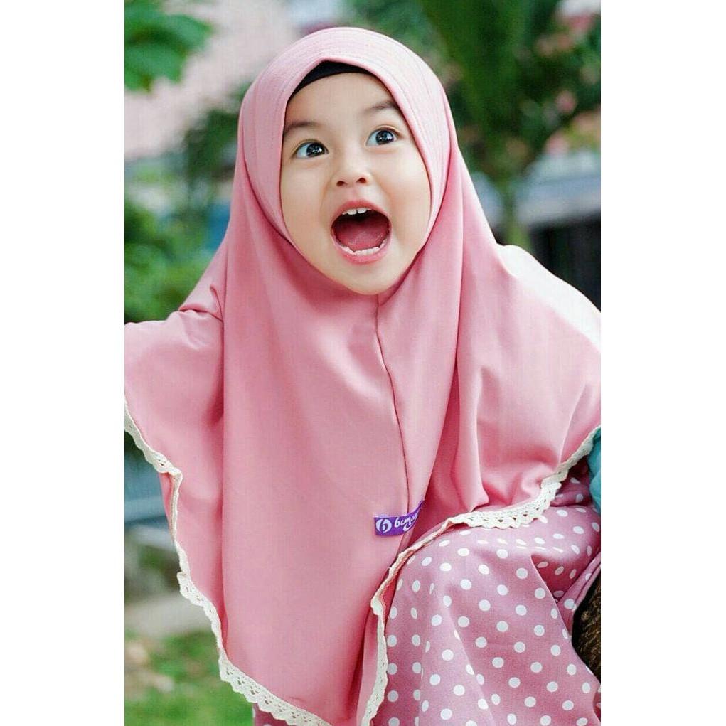Kerudung Anak Temukan Harga Dan Penawaran Hijab Online Terbaik Jilbab Minie Bayi Fashion Muslim November 2018