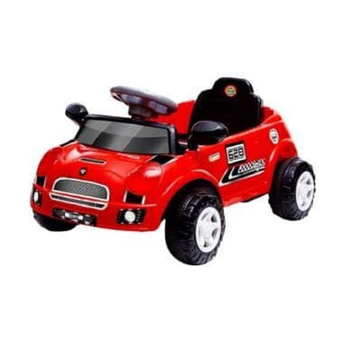 Dijual Mobil Mobilan Plastik Anak Smc 628 Model Baru Anak Duduk Di Dalamnya Limited Shopee Indonesia