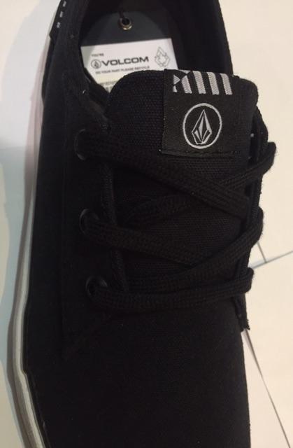 14f1876f2c2628 Harga preferensial Sepatu volcom lofi blk buy now - only 638.400Rp
