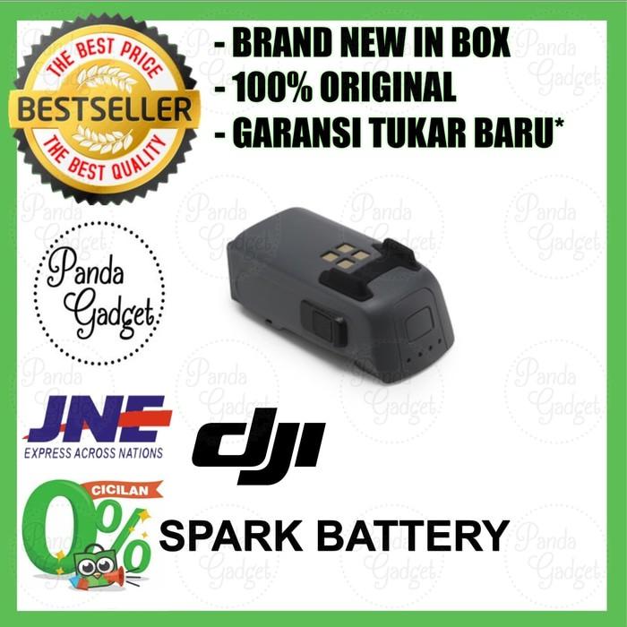 100/% new Original DJI Intelligent Flight Battery 1480mAh 11.4V FOR Spark Drone