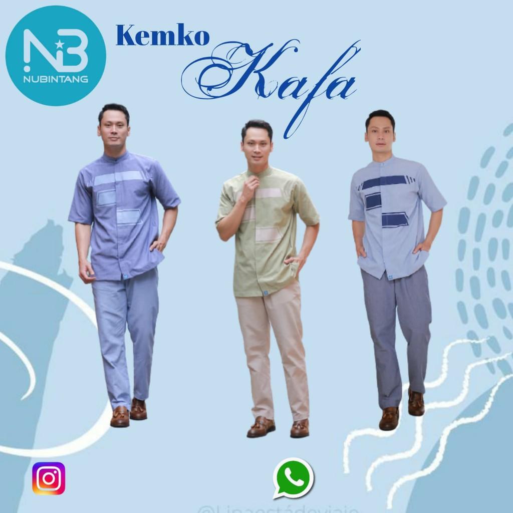 Kemko Dewasa Kafa by NuBintang