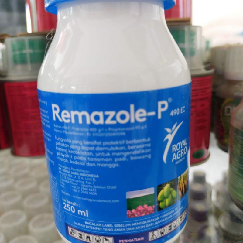 Fungisida REMAZOLE-P 490 EC