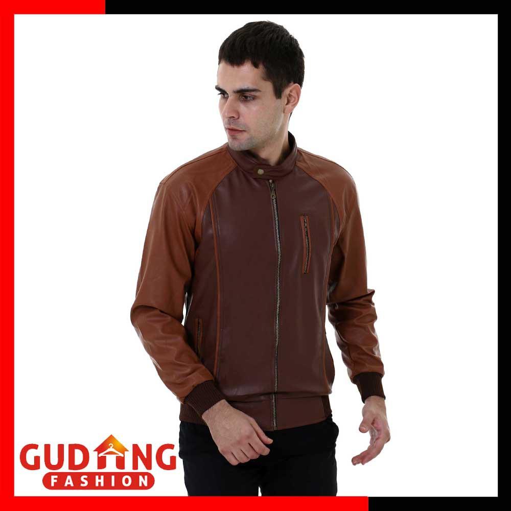 Jaket Parasut Outdoor Pria Abu Tua Jak 2200 Shopee Indonesia Merah 2114