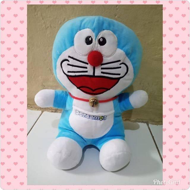 Boneka doraemon-doraemon-boneka murah-