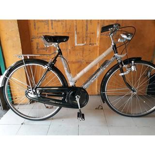 Grosir Sepeda Fixie Balap United Slick 71 Modif Stang Balap Frame Alloy Shopee Indonesia