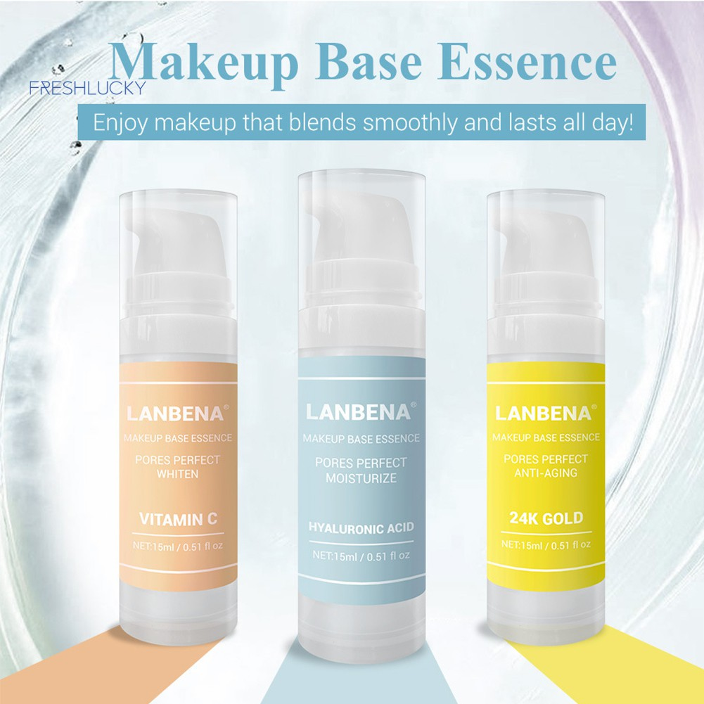 Freshlucky Skin Care Lanbena Hyaluronic