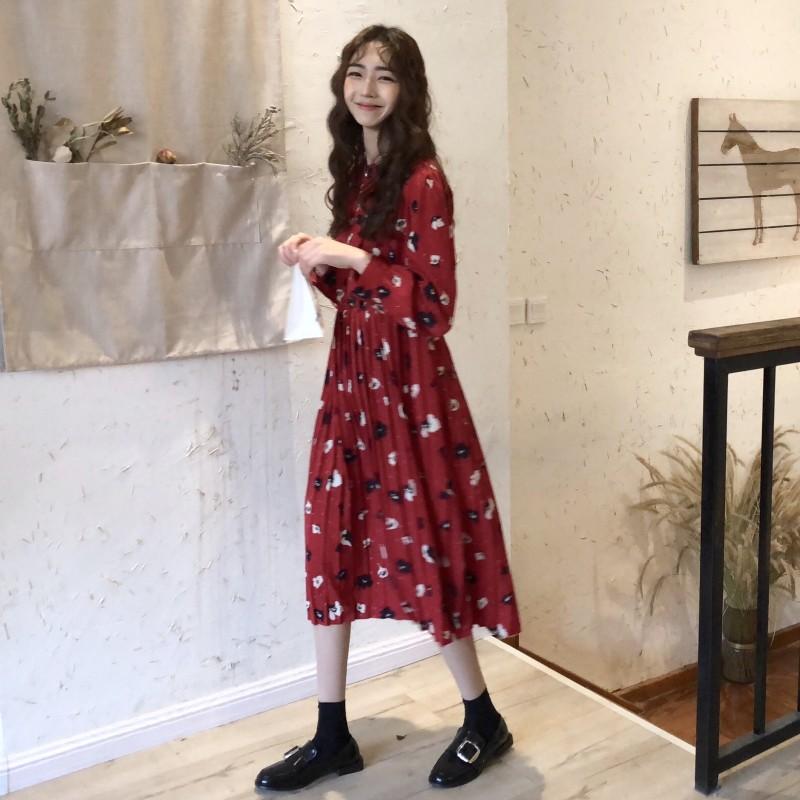 dan musim panas baru tipis gaun Source · LOOESN kasual lengan pendek bagian . Source · [VIVIAN] Rok Panjang Bahan Denim/Jeans High Waist dengan Belahan ...