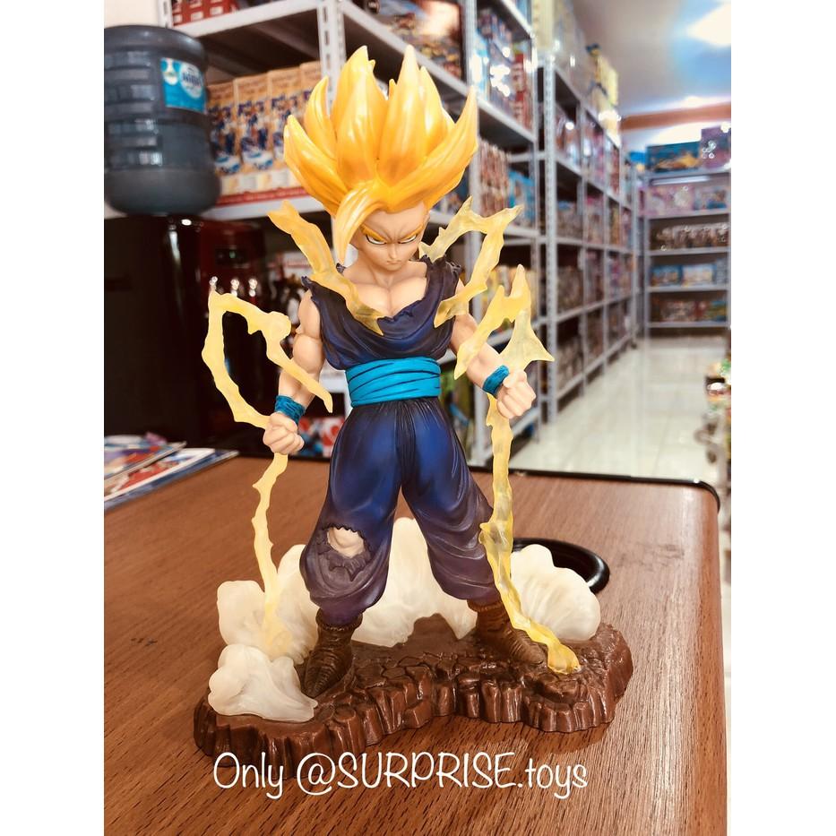 Cuci Gudang Ikuji Dragon Ball GOHAN Figur