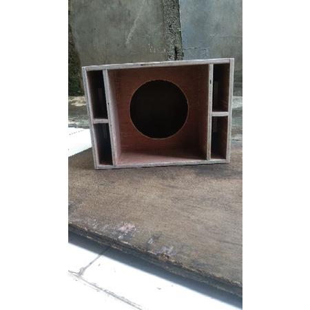 box SPL 6in