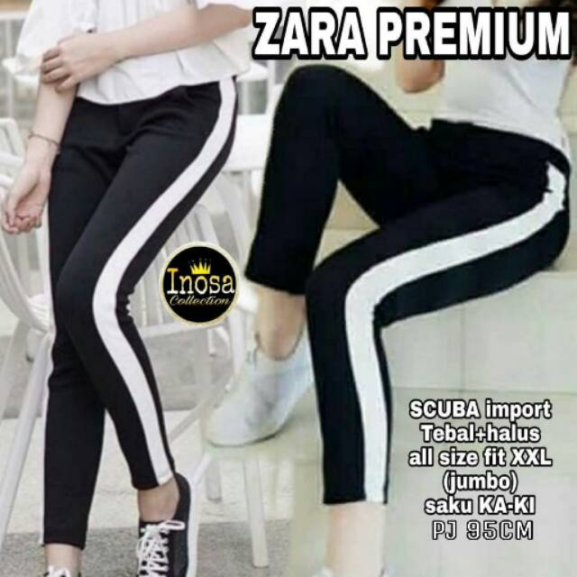 Legging Zara Legging Shopee Indonesia