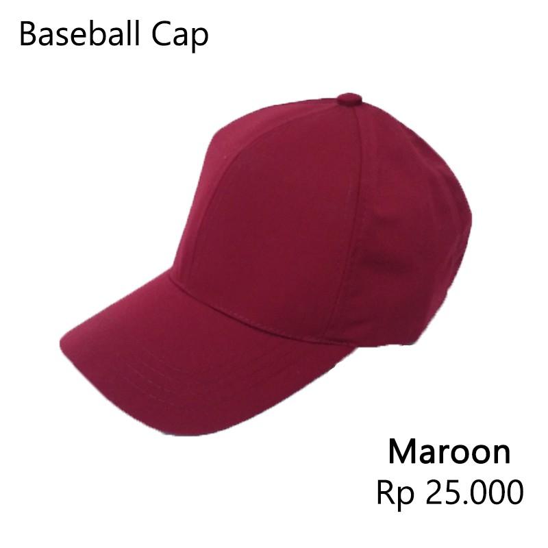 TREND topi baseball pria dan wanita adidas warna hitam polos murah Murah  Base ball anak pantai bayi  0d4113eef8