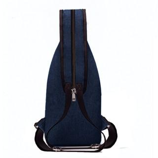 Carboni Waistbag Ransel Tali Satu AA00023-10 Dobel Fungsi - Blue.