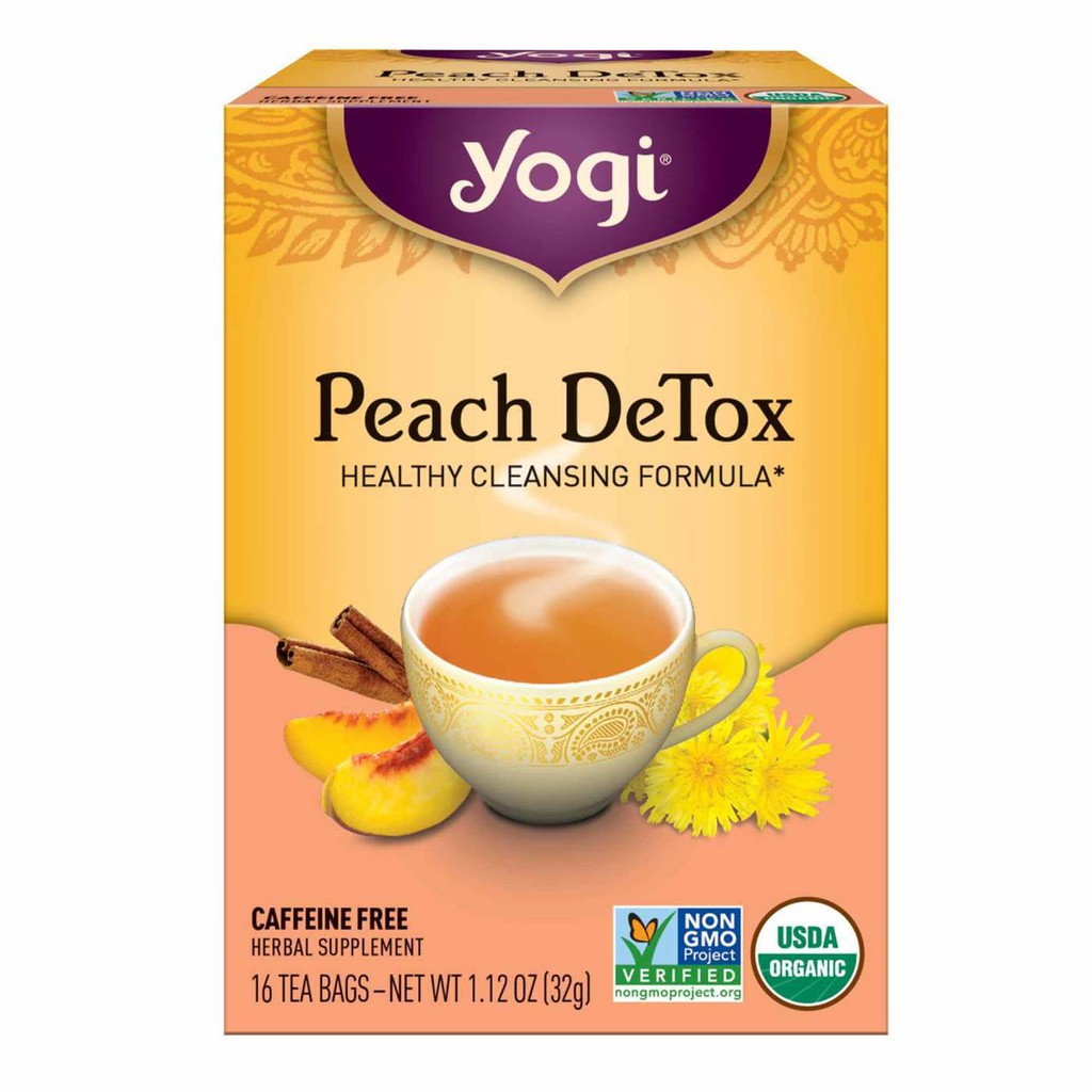 detox natural tea