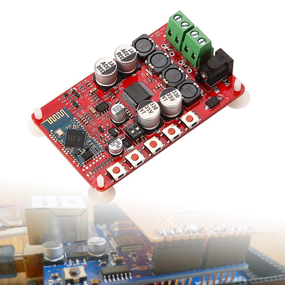 Diy Digital Amplifier Board Tpa3118 12 24v Shopee Indonesia Class D Circuit Schematic Pcb Files 100wclassdamplifier