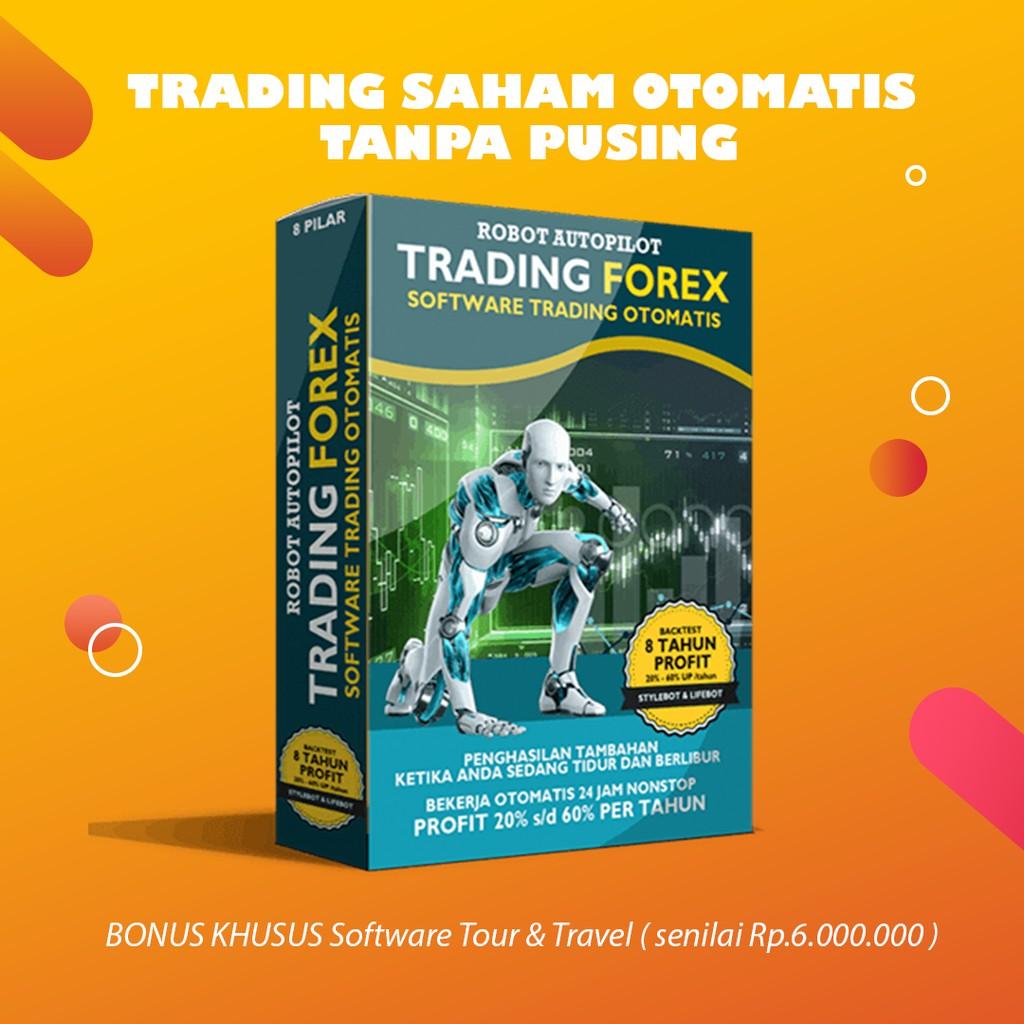 forex trading kapan harus membeli atau menjual robot trading saham indonesia
