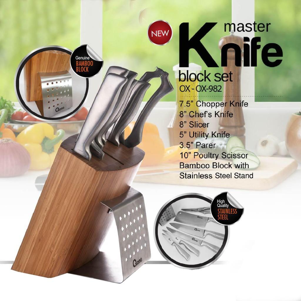 Ox 953 Oxone Kitchen Tools Nylon Shopee Indonesia