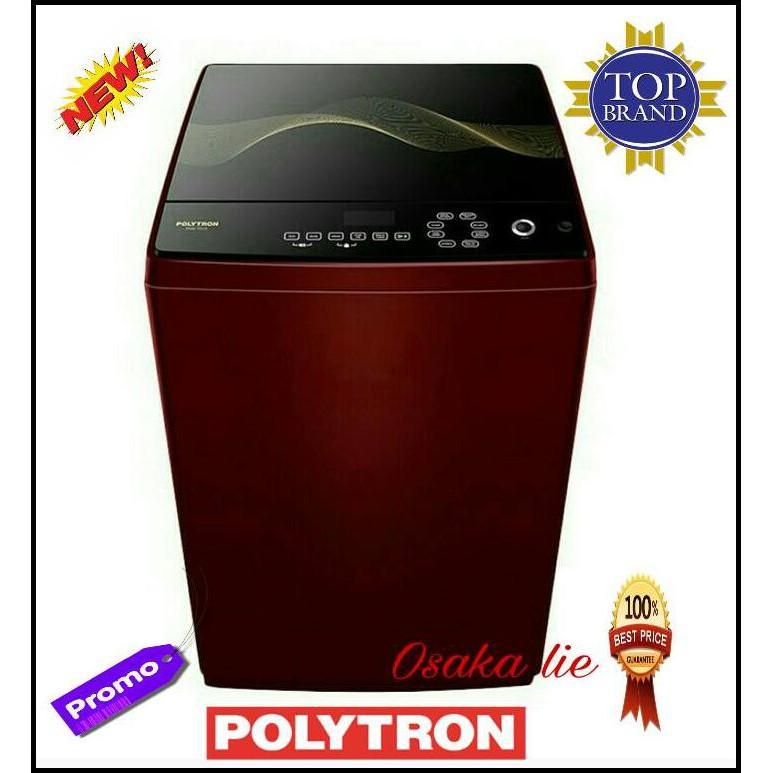 mesin cuci polytron - Temukan Harga dan Penawaran Kebersihan & Binatu Online Terbaik - Perlengkapan Rumah