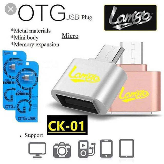 OTG Lamigo Micro