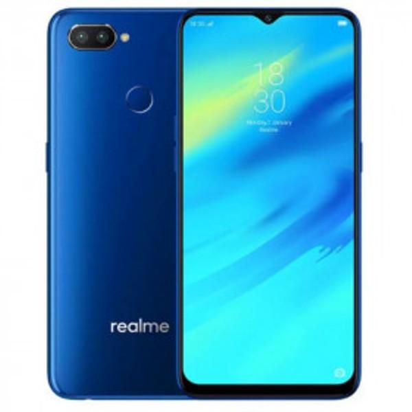 Realme C2 Ram 3 32gb Garansi 1 Tahun Shopee Indonesia