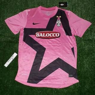 dda0e92f663 Jersey Retro Juventus Away 11 12