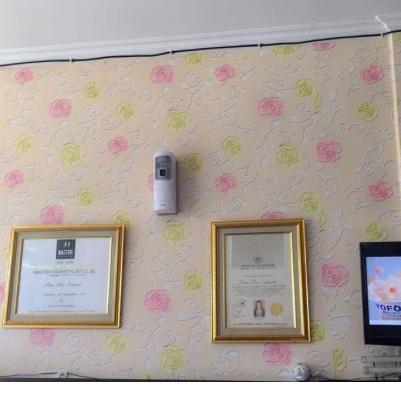 Model Baru Wallpaper Dinding Ukuran 45 Cm X 10 M Motif Bunga Mawar Kuning Pink Shopee Indonesia