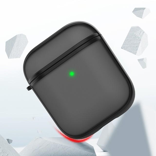 Casing Silikon Lembut untuk airpods / airpods 2 / airpods Pro 3