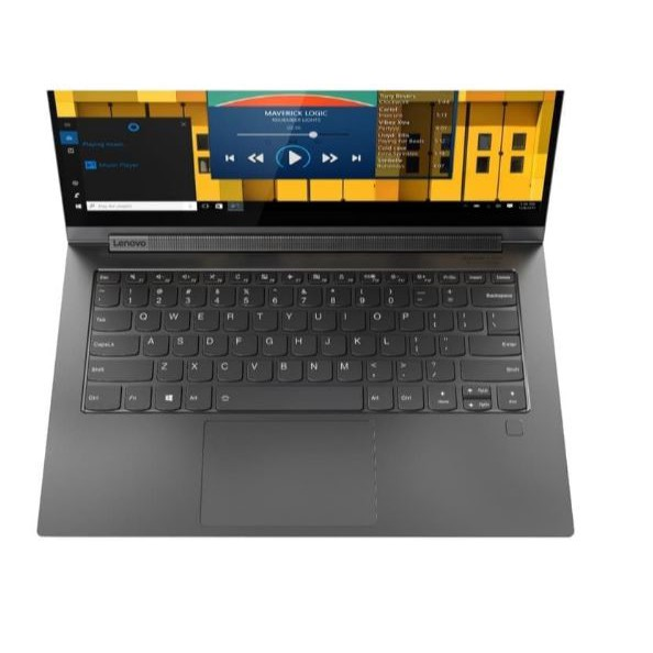 Laptop Lenovo Yoga C940 I7 1065g7 Ram 16gb 1tb Touch Garansi 2thn Vt Shopee Indonesia