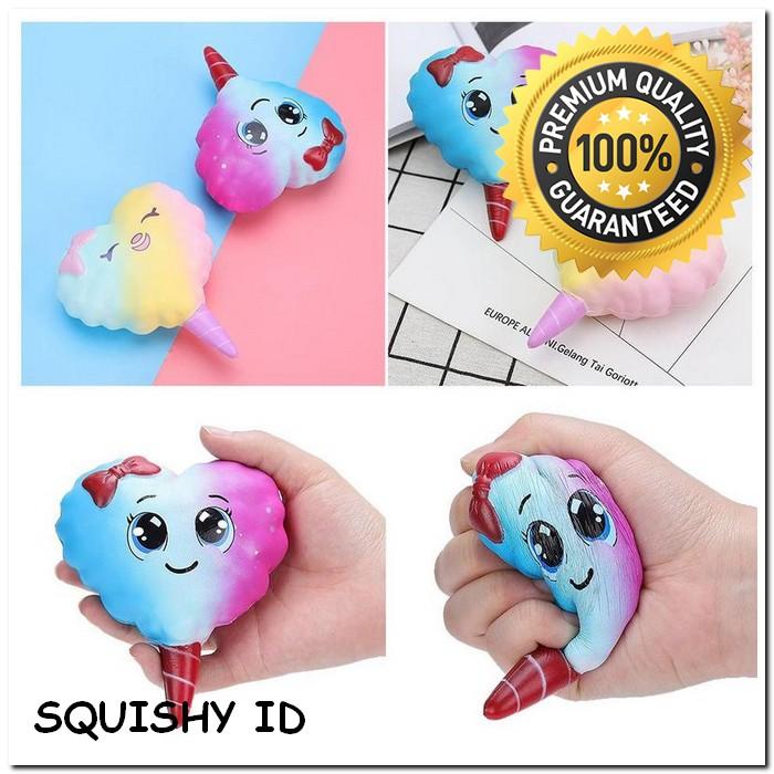 Promo Murah Squishy Animal Monkey Pinky Love Squishy Monyet Cinta Cheeka Skuisi Binatang Monyet Pink | Shopee Indonesia