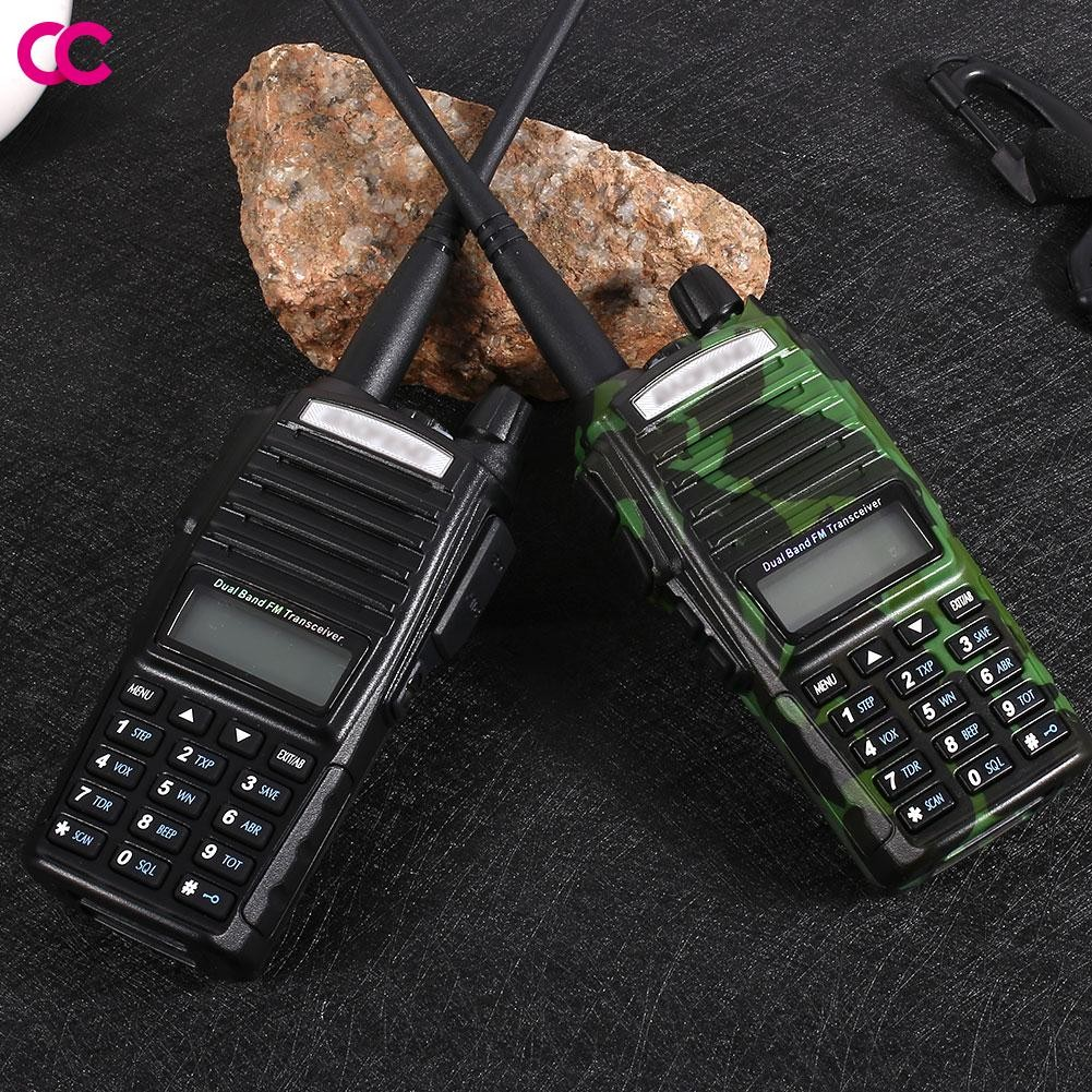 Ht Handy Talky Baofeng Uv 82 Headset Original Uv82 Shopee Charger Lupax V12 Walkie Talkie Indonesia