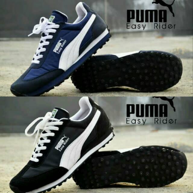 Maherolsfootwear sepatu puma easy rider limited edition termurah pria  c180524b41