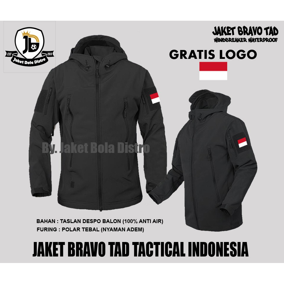 Jaket Wp Tersedia 6 Warna Pilihan Bahan Waterproof Anti Air | Shopee Indonesia