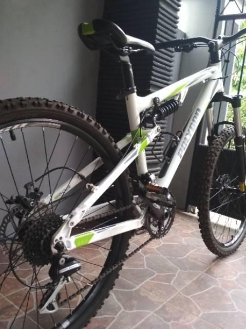 Sepeda Polygon Vander 1 0 Shopee Indonesia