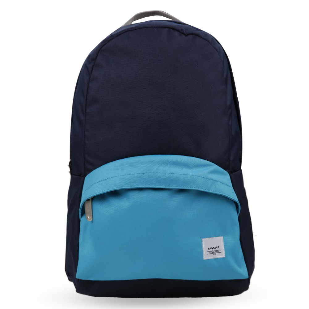 Exsport Backpack Go Run Blue Shopee Indonesia Callie 0100 Tas Ransel Wanita