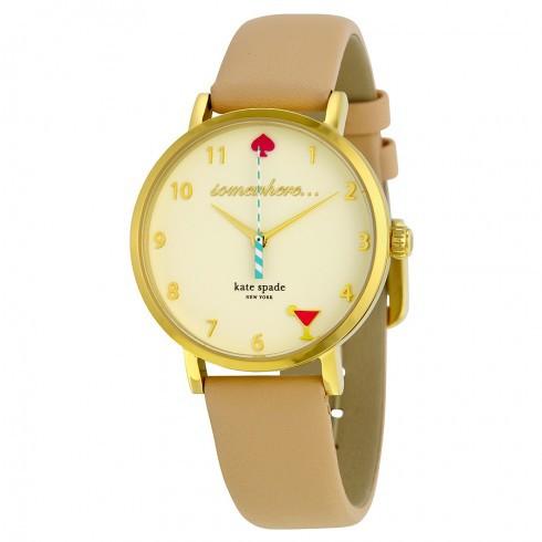 61295409715 Kate Spade 1YRU0820 - jam tangan wanita original