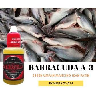 Essen Umpan Mancing Ikan Patin Lomba Galatama Kilo Gebrus Barracuda A 3 Premium Indukan Rame Shopee Indonesia