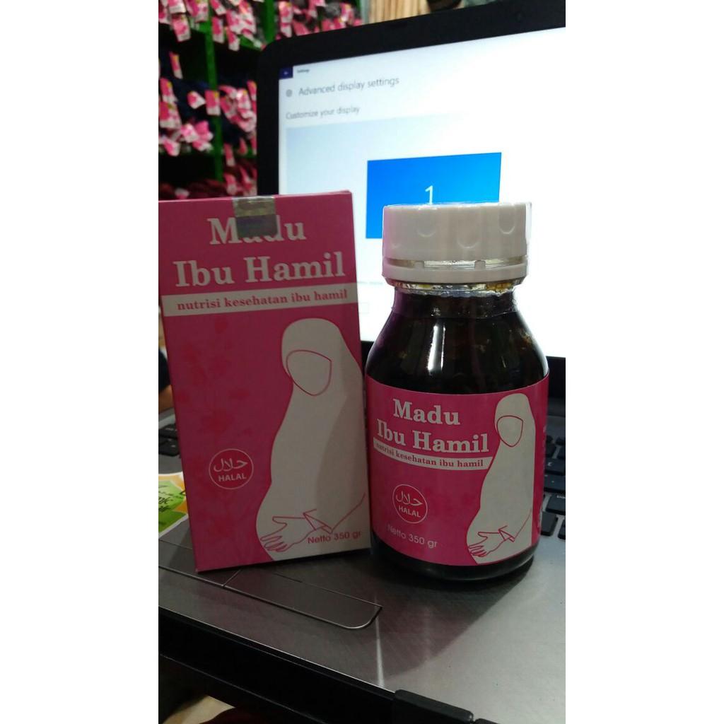 Madu Ibu Hamil Shopee Indonesia Tasnim Hitam Herbal Istimewa Dari Bahan Pilihan