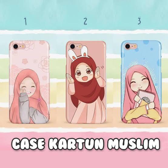 Custom Case Kartun Animasi Anime Lucu Disney All Tipe Hape Lengkap