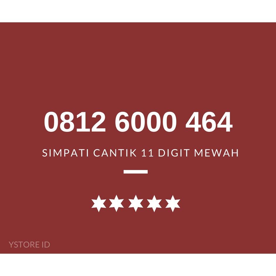 Promo Belanja nomorcantikkartuperdana Online, September 2018 | Shopee Indonesia